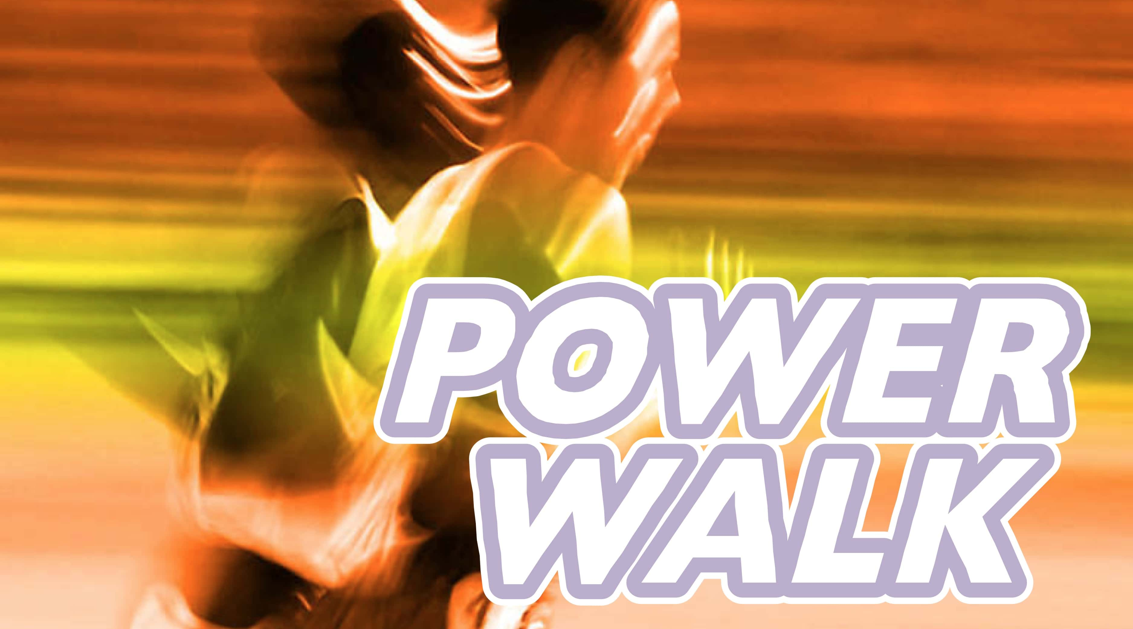 Magical Mornings – 5- minute Power Walk