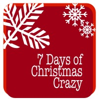 7 Days of Christmas Crazy -Decorating When to Stop
