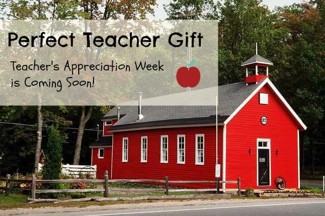 Perfect Budget Friendly Teacher Gift