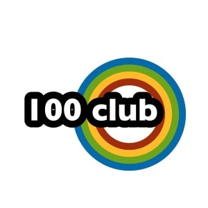 100 Club Pick-Up – Just for Moms