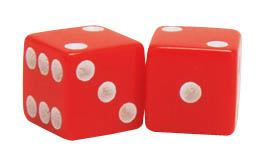 The Luck of the Google Dice – Feeling Groovy while Getting Things Done
