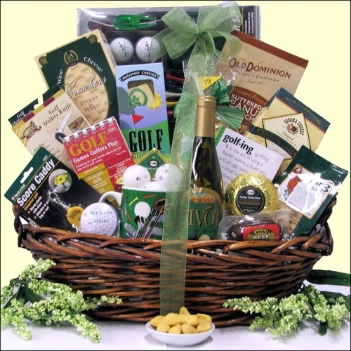 Fall Festival Themed Auction Basket Ideas