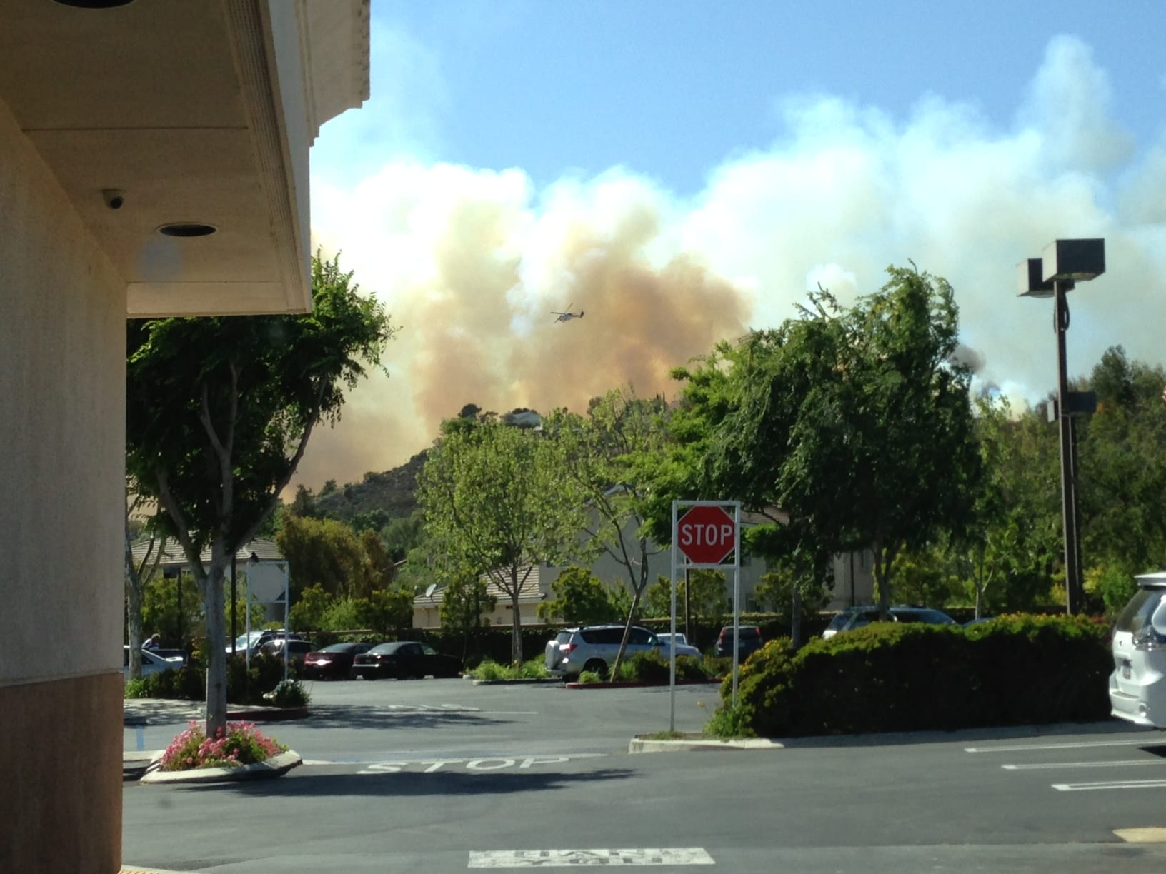 California Wildfire Checklist Link