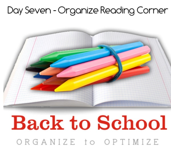organize_reading_corner_Back_to_school_