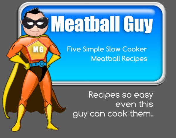 meatball guy three