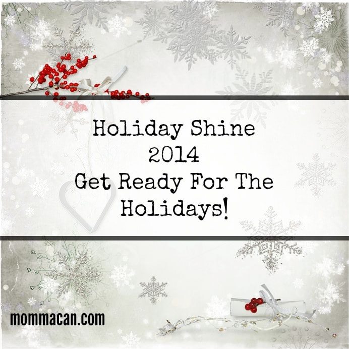 Holiday Shine Challenge Day 28 – Shine Windows Shine