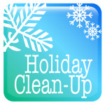 holidaycleanup