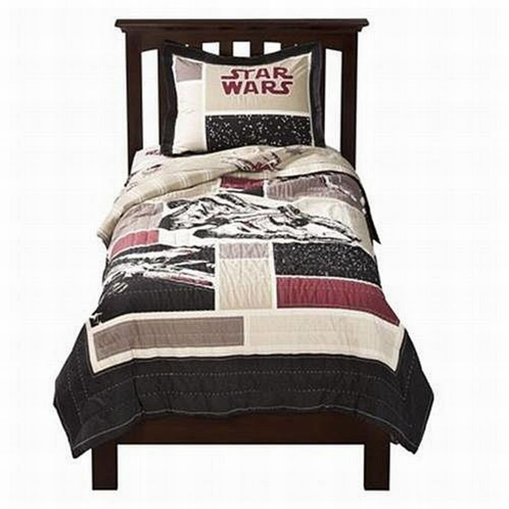 Star Wars Bedding Full Star Wars Clone Full Bedding Set