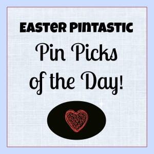 Easter Pinterest Pins