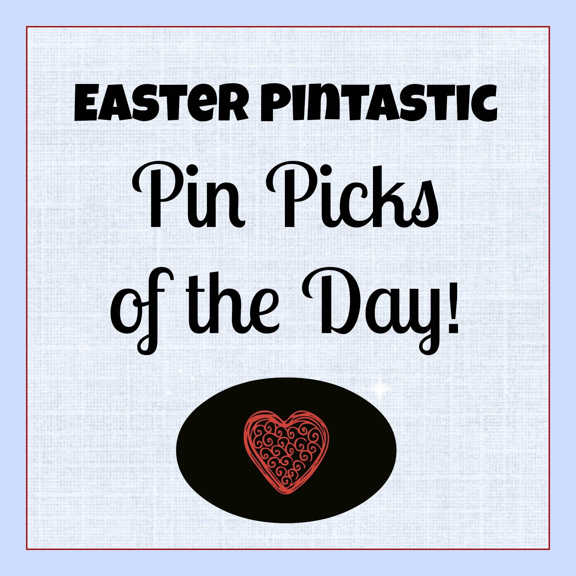 Easter Ideas That Are Pintastic!