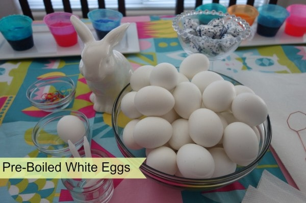 preboiled white eggs web