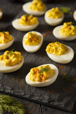 10 Delicious Deviled Egg Recipes To Try