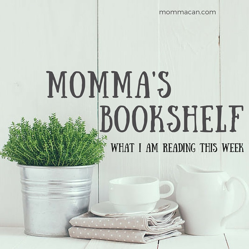 Momma's Book Shelf This Week  – Good and Cheap by Leanne Brown and an Easter Kindle Book for Kids