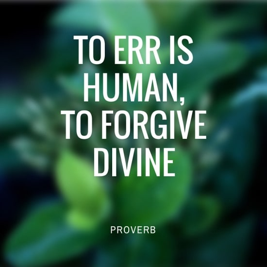 essay on to err is human to forgive is divine to err is human to  image gallery of to err is human to forgive divine