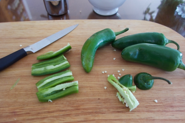 Jalapeno pepper- Mommacan.com