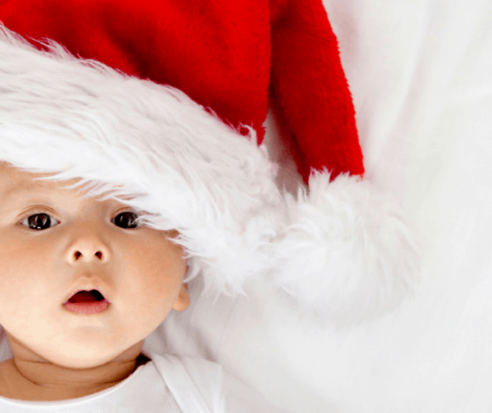 50 Gift Ideas for Babies and Expecting Parents - This list is perfect for Christmas and baby Showers.