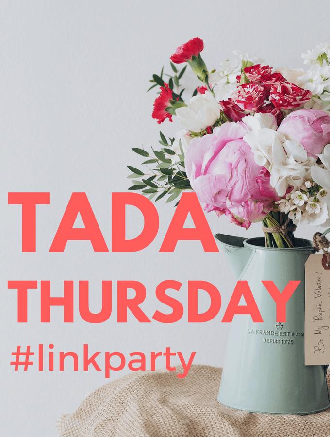 TADA Thursday! #32