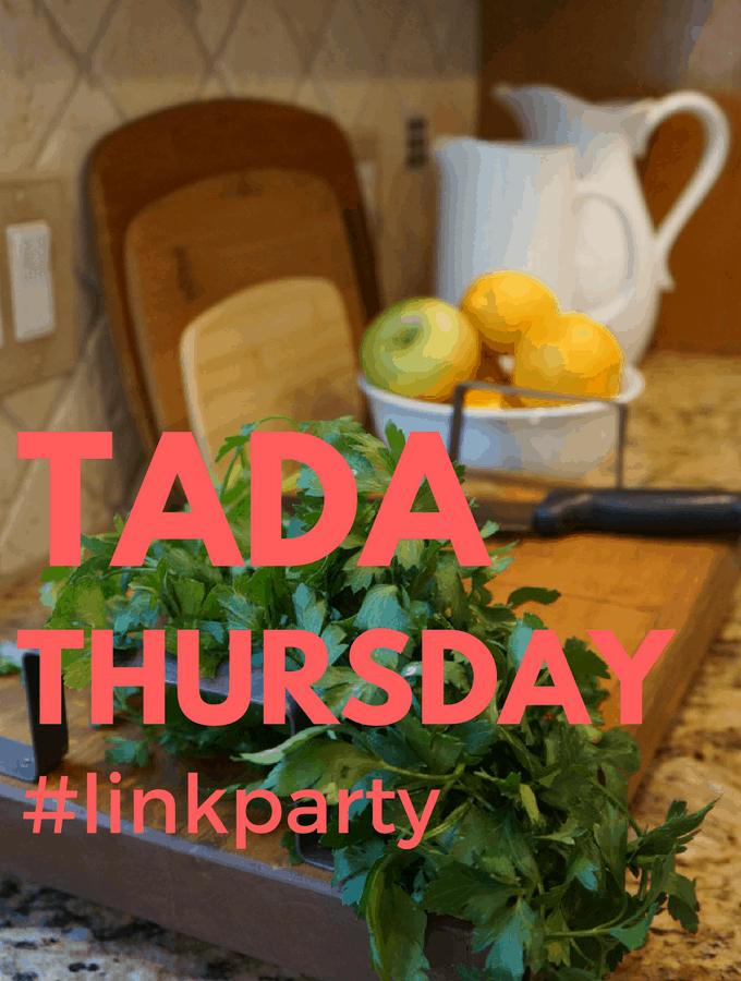 TaDA Thursday #35