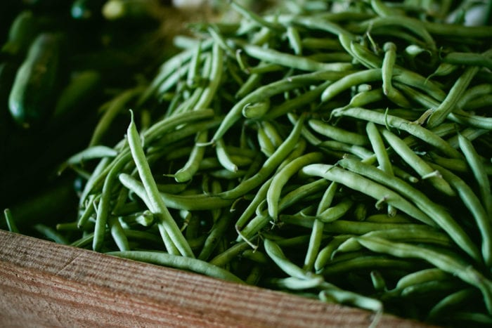 Green Beans for a Crowd