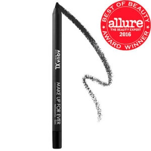 MAKE UP FOR EVERAqua XL Eye Pencil Waterproof Eyeliner!!!!