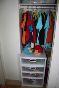 toy storage for boys room