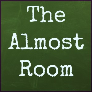 The Almost Room- A back to school post.
