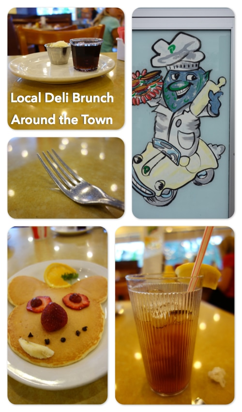Home Boosters for Busy Moms – Around The Town- Local Deli