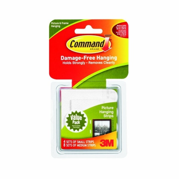 command strips 3m