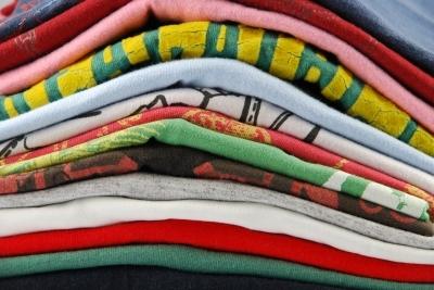 Laundry Pile, Clothing Pile, Sock Pilel Shoe PIle