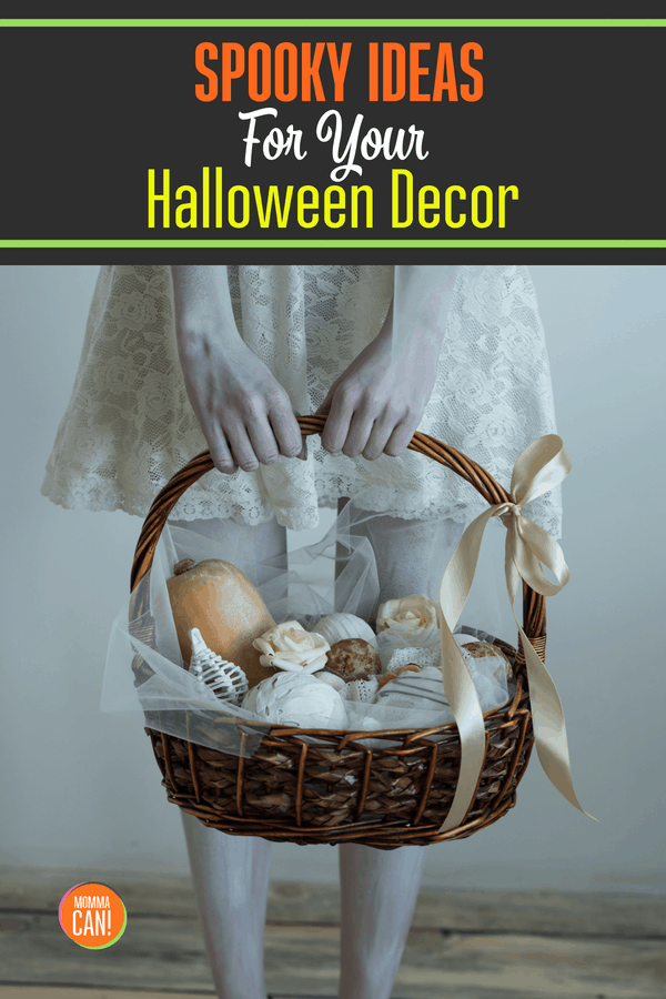 Ready to get jazzed for some Halloween Decorating? Check out our Spooky Ideas for Your Halloween Decor