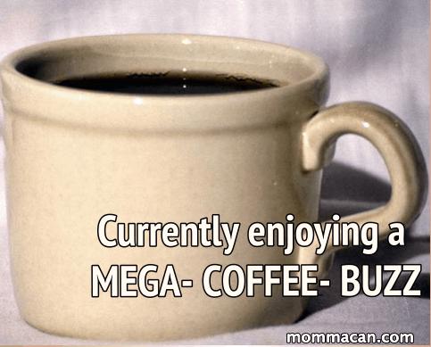 Mega- Coffee- Buzz