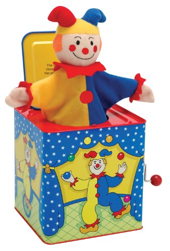 jackin the box