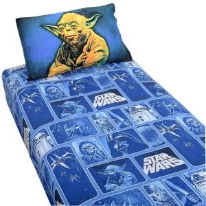 Star Wars Sheets