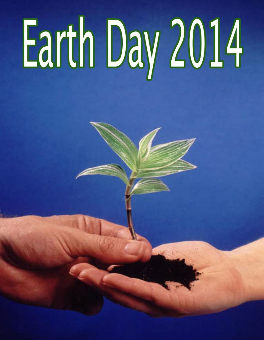 Earth Day 2014 for Busy Moms