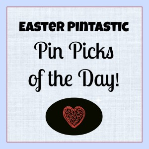 Easter Pinterest Pins