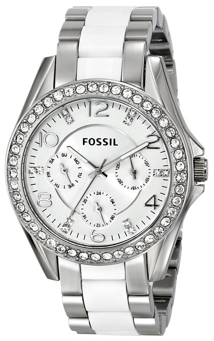 Mother's Day Gift Flash- Fossil Riley Classic Watch