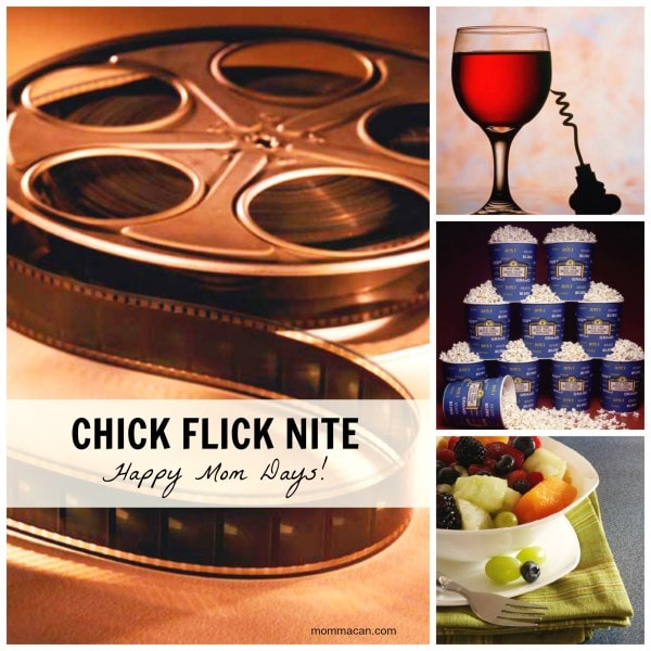 Chick Flick Nite