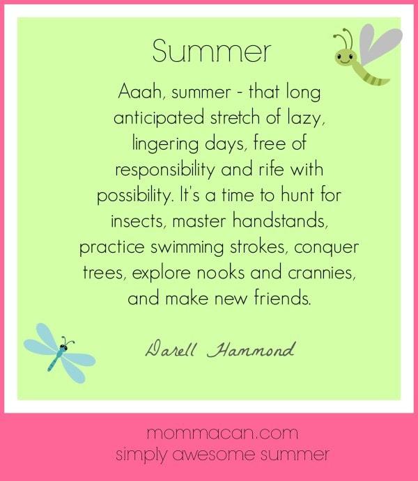 summerawesomesummerdarellhammond