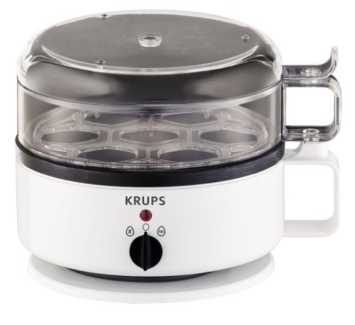 Krups Egg Cooker -Love It