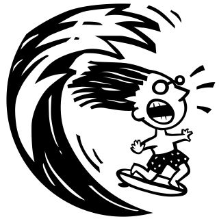 Surf Kid