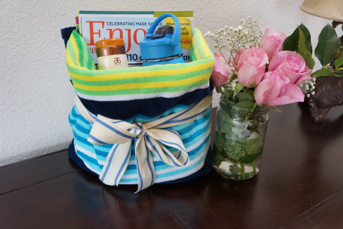 Mother's Day GIft Idea Simple