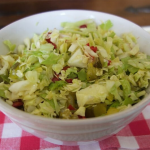 Cherry Pepper Pickle Slaw Recipe