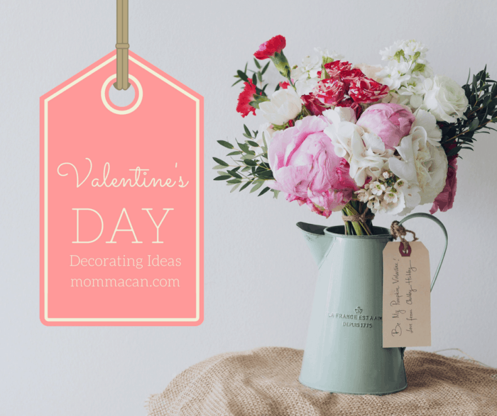 10 Diy Valentine S Day Gift And Home Decor Ideas: 10 Valentine's Day Decorating Ideas