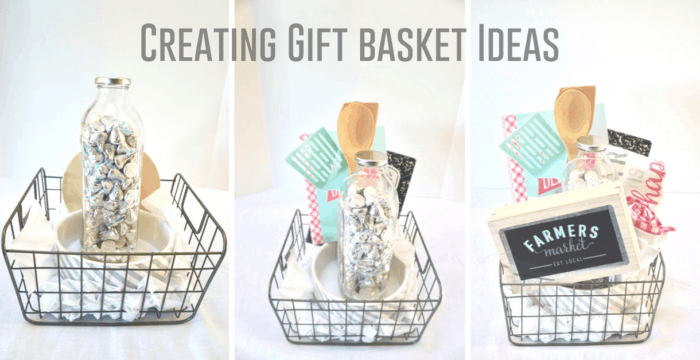Creating Gift Basket Theme Ideas