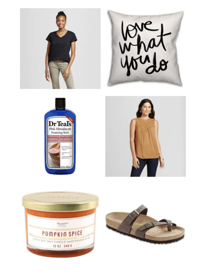 Busy Mom September Favorites