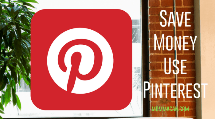 Declutter Magazines Save Money Using PInterest Boards