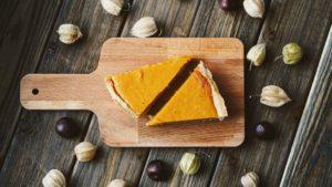Hosting Thanksgiving Dinner Timeline Planner