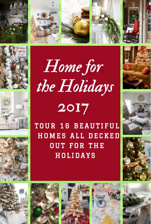 Stunning Blogger Designed Holiday Homes Tour