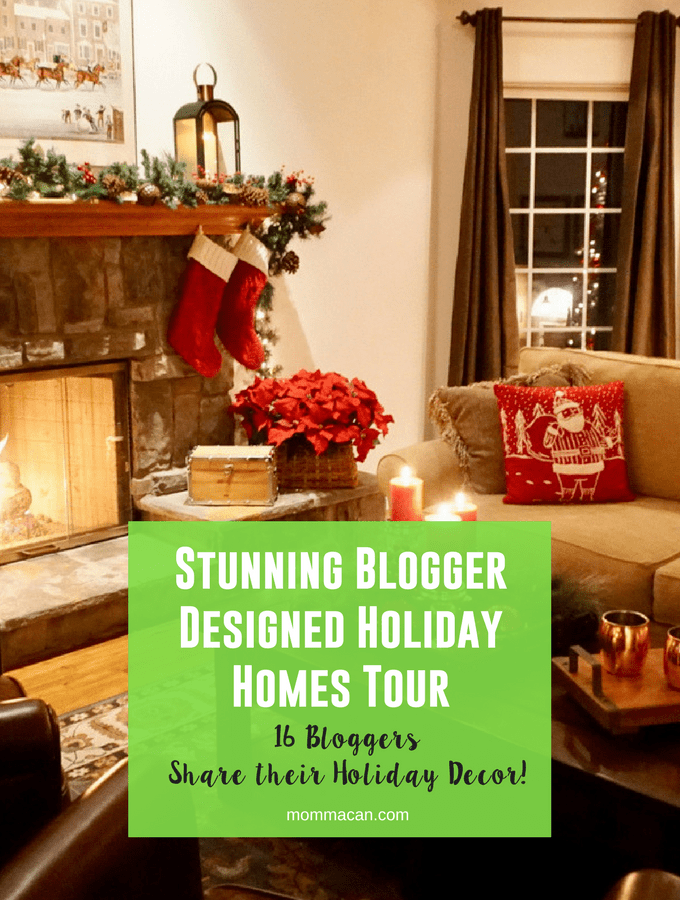 Stunning Blogger Designed Holiday Homes Tour