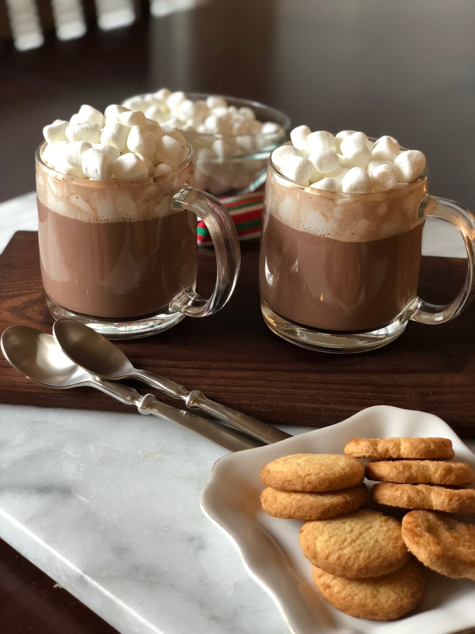 How To Make The Best Hot Chocolate Milk